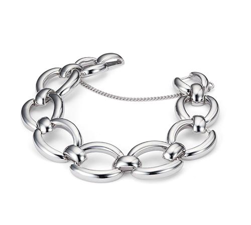 Big Chain Bracelet