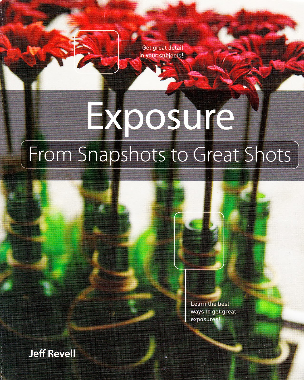 Exposure 'From Snapshots to Great Shots' By Jeff Revell