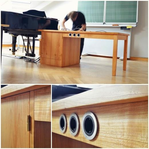 goldstein interieur oktober 2014. Black Bedroom Furniture Sets. Home Design Ideas