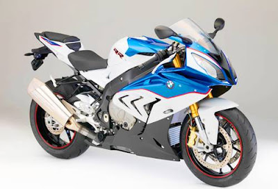 BMW S1000RR right side look Profile picture