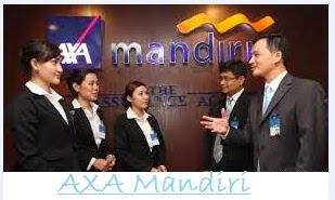Cara Melamar Lowongan Kerja di PT AXA Mandiri Financial Terbaru
