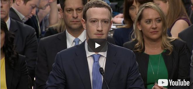"""ouled berhil press : EN DIRECT : Mark Zuckerberg dit : """" nous sommes en course aux armements avec la Russie """"."""