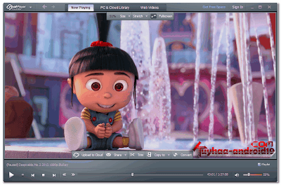 RealPlayer Cloud 17.0.4.61 Final - Media Player Integrasi layanan Cloud