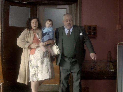 Call the Midwife - Season 8