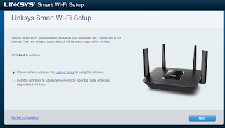 Review of the Linksys Max-Stream AC2200 Tri-Band Router - The Tech