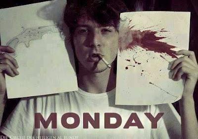 Lustige Bilder Montag