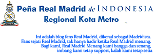 Info Real Madrid