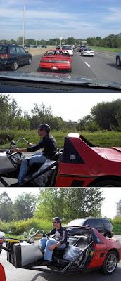 Auto motocicleta