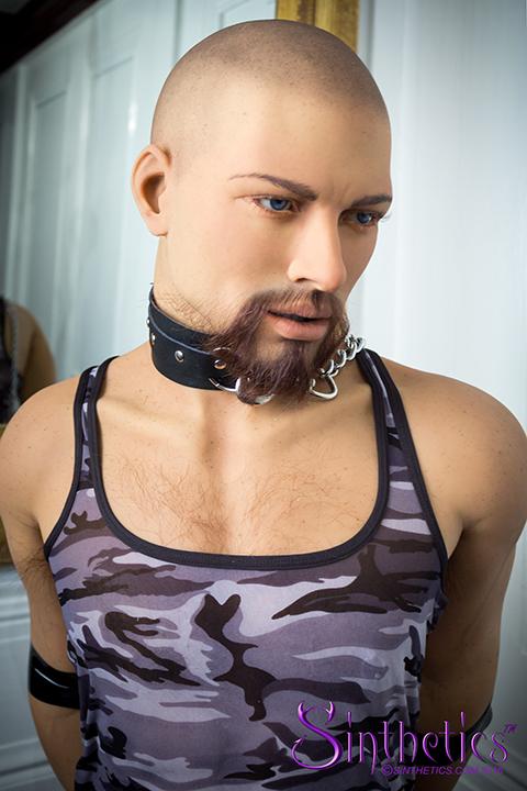 bondage torture gay