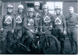 Belle Vue 1935
