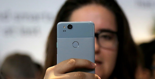 Google Bayar Hacker $112.500 Untuk Menemukan Celah Keamanan Android Di Google Pixel
