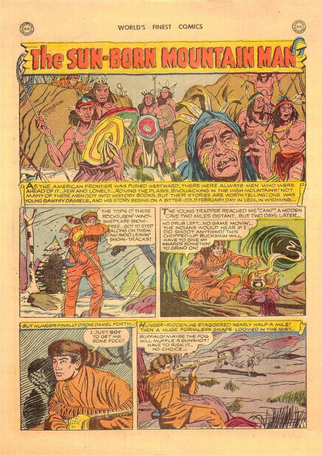 Read online World's Finest Comics comic -  Issue #42 - 48