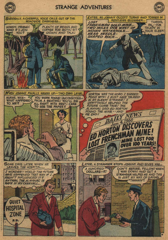 Strange Adventures (1950) issue 106 - Page 28