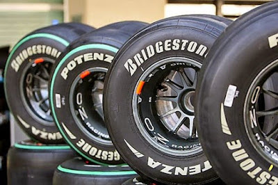 Lốp Bridgestone