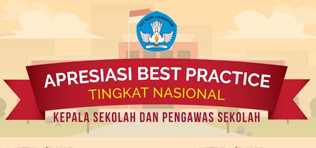 Kemdikbud Gelar Apresiasi Best Practices Bagi Kepala Sekolah dan Pengawas, Inilah Pedomannya!