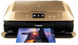 Canon PIXMA MG7753 Download Treiber