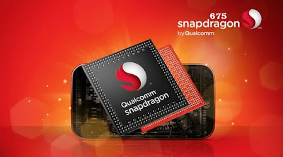 Qualcomm Snapdragom 675