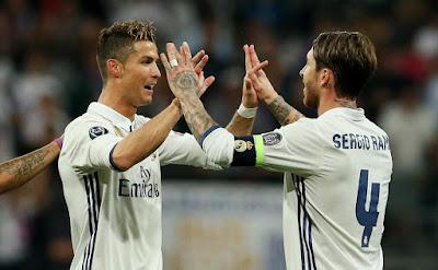 Kekuatan Madrid Semakin Mengental Di Dalam Dunia Bola