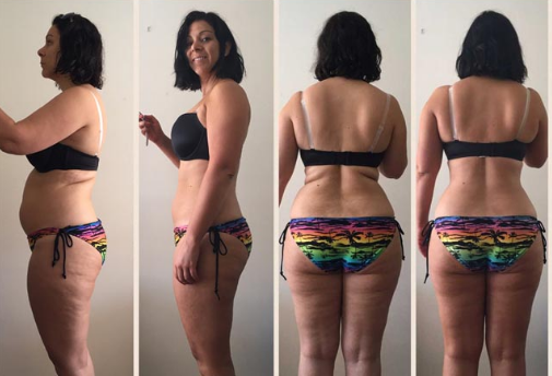 Keto weight loss first week   7 days weight loss plan