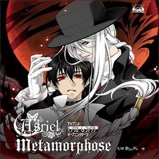 Metamorphose by Asriel [LaguAnime.XYZ]