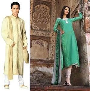 Shalwar Kameez - National Dress of Pakistan