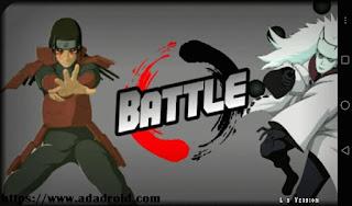 Rilis !! Naruto Senki B.O.N v3 by Syarifad Apk