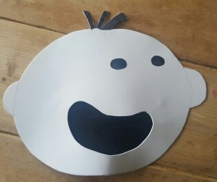 World Book Day - Diary of a Wimpy Kid