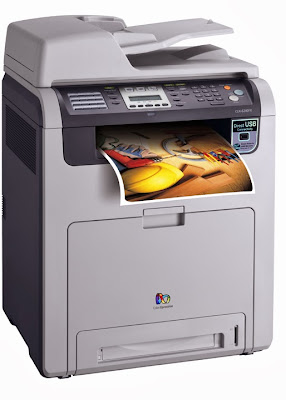 download Samsung CLX-6240FX/XAA printer's driver