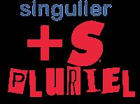 cours de FLE, ressources, Le singulier et le pluriel en française, ebook gratuit
