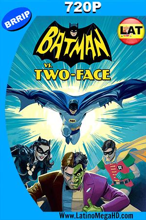 Batman vs Dos Caras (2017) Latino HD 720p ()