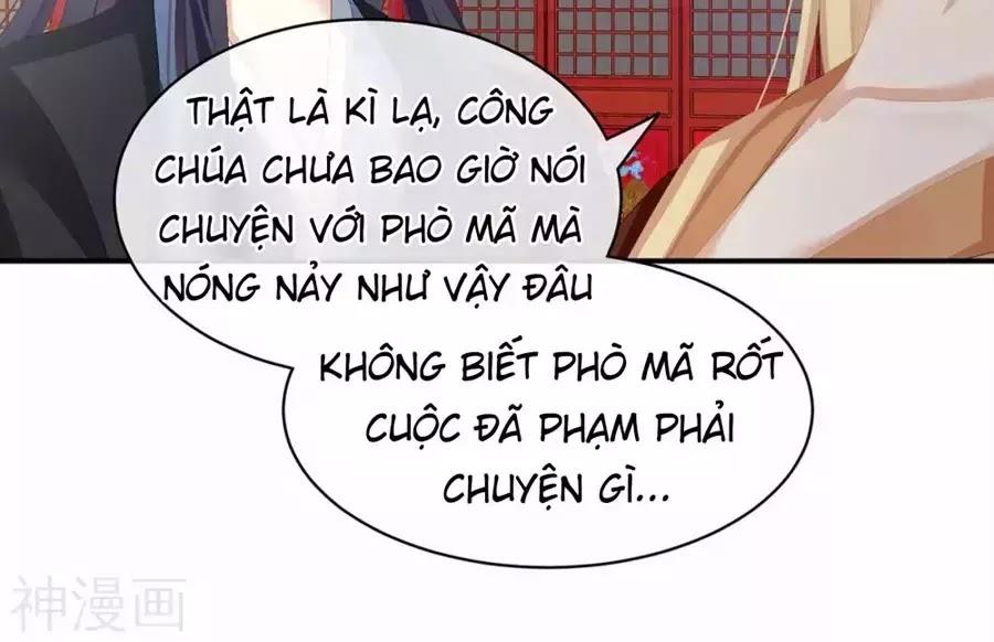 Hậu Cung Của Nữ Đế Chap 79 Trang 9
