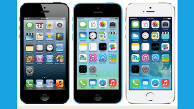 Perbedaan, Perbandingan Performa IPhone 5 Vs IPhone 5S VS IPhone 5C