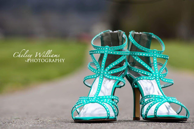 wedding shoes, mint green, green shoes, wedding shoes
