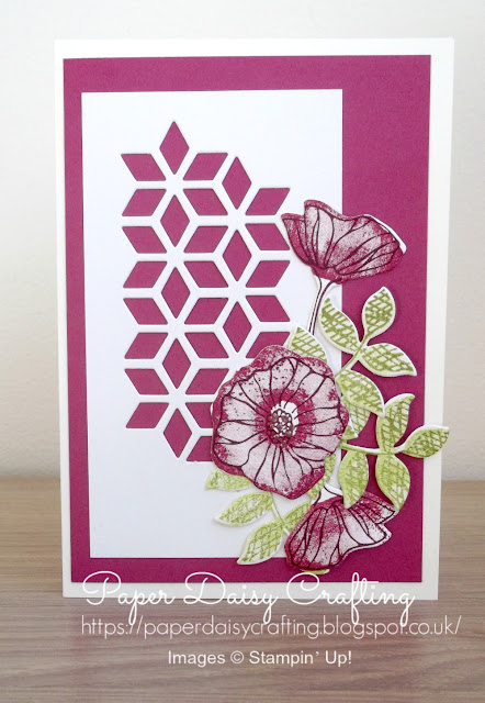 Oh so Eclectic from Stampin' Up!
