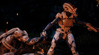Mass Effect: Andromeda Game Screenshot 9