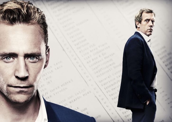 The Night Manager - Episode 1.04 - Press Release + Promotional Photos