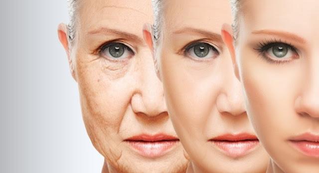 6 Cara Mudah Lambatkan Proses Penuaan dan Kekal Awet Muda