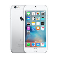iPhone 6s 64GB Argento vodafone