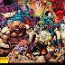 Info Asik, 7 Villain Paling Kuat di Dunia X-Men