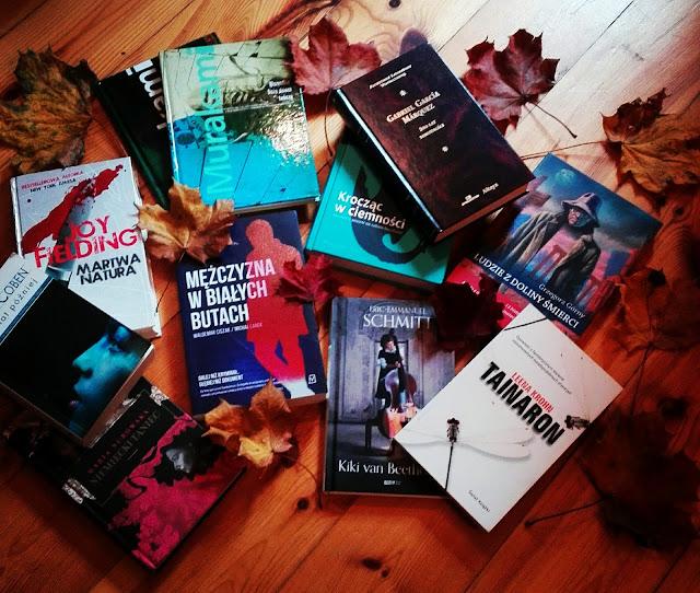 Wielka Wymiana Książkowa - Podsumowanie