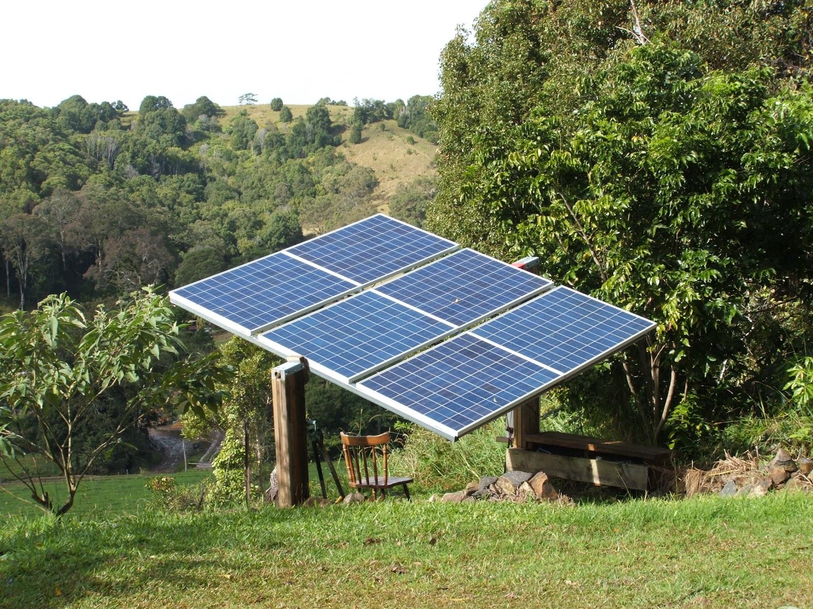 Solar Panel System Wiring Diagram Offgrid Solar Power Systems