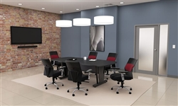 Modern Conference Table On Sale