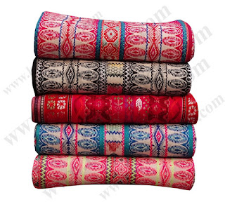 Wholesale Bohemian Hand Woven Throw Handmade Twin Bedspread