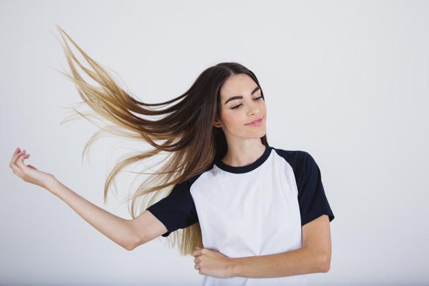 Nutrisi untuk rambut sehat yang harus kalian ketahui