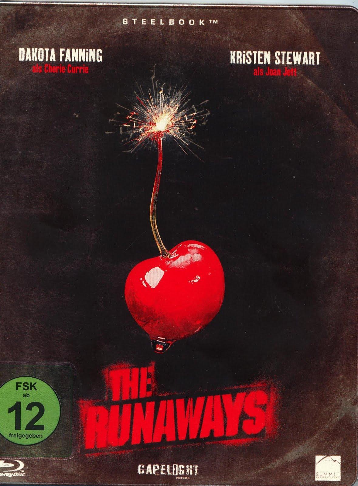 Jolly Joker S Ohrenbalsam The Runaways Cherry Bomb Blu