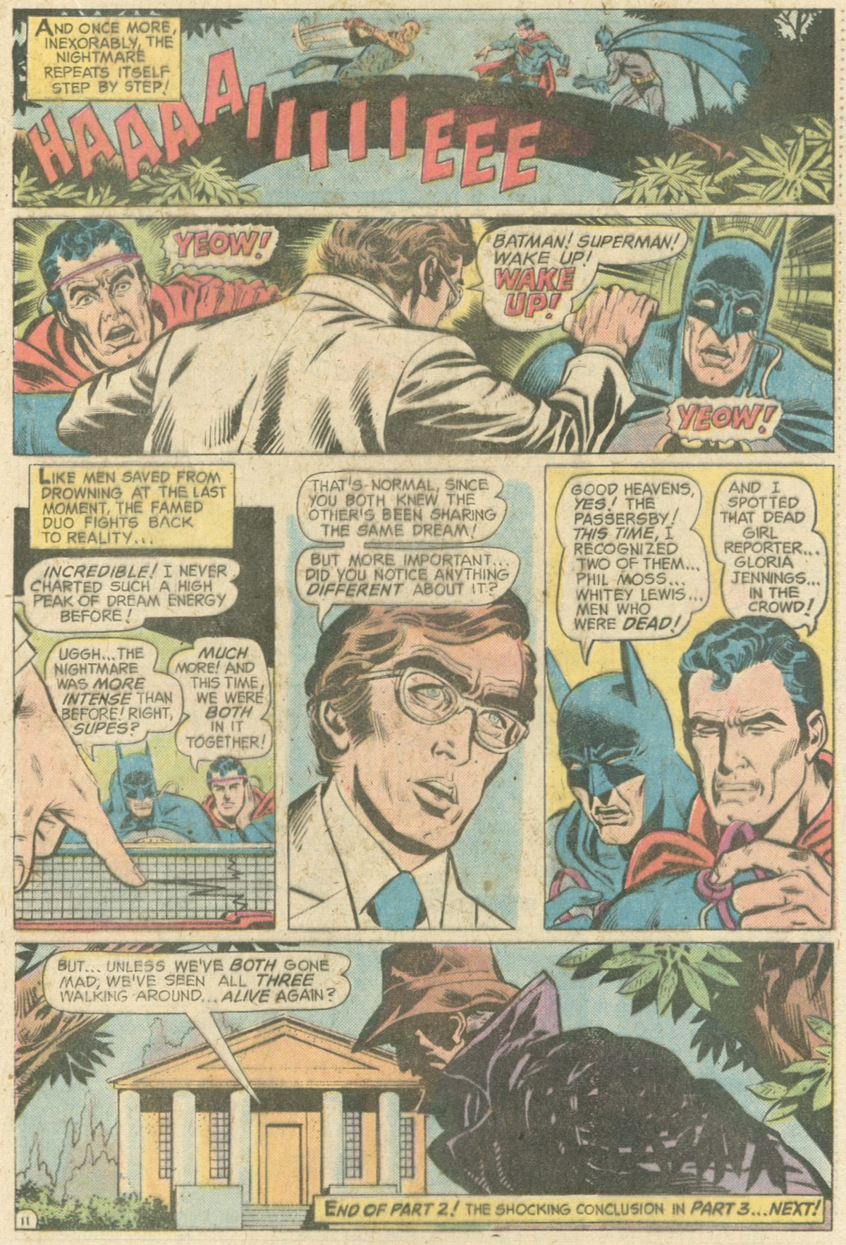 Read online World's Finest Comics comic -  Issue #232 - 21