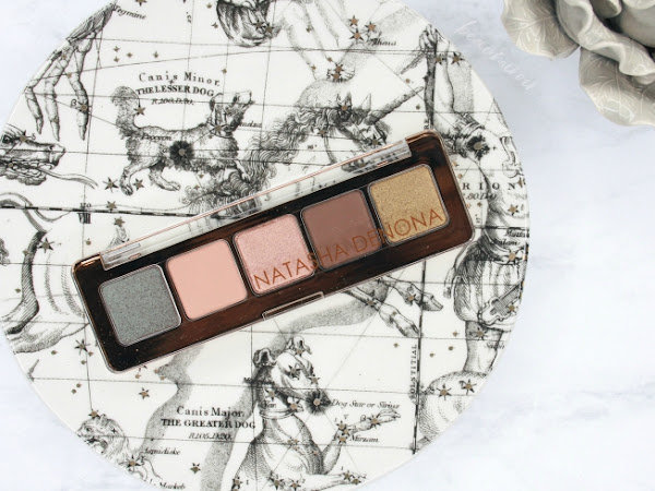 Natasha Denona Mini Star Palette: Hit Or Miss?