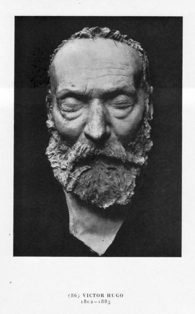 9fd08ef1f9 Solitary Dog Sculptor I  Escritura  Victor Hugo - Prefacio de ...