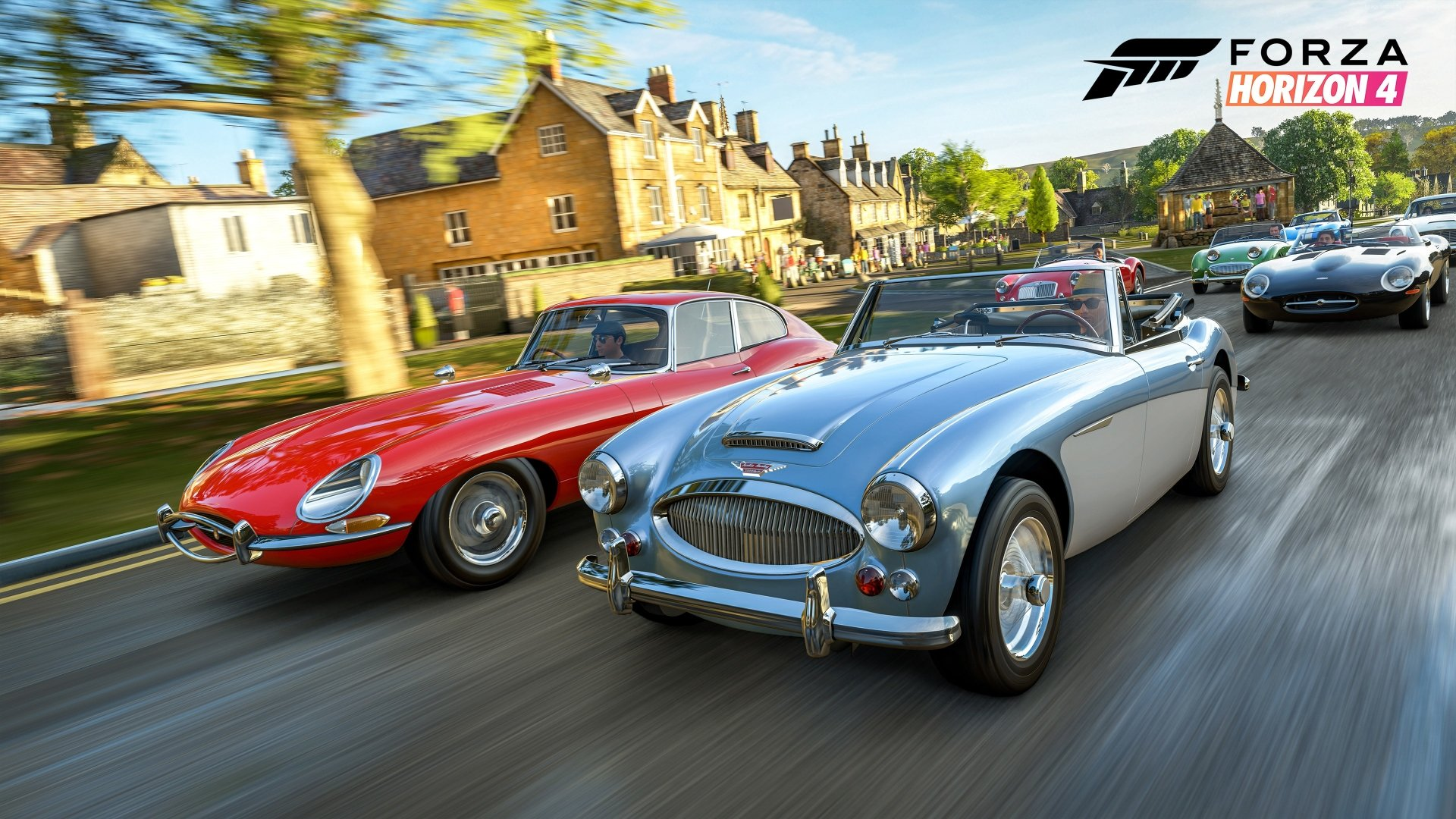 download forza horizon 4 hd wallpapers read games review. Black Bedroom Furniture Sets. Home Design Ideas