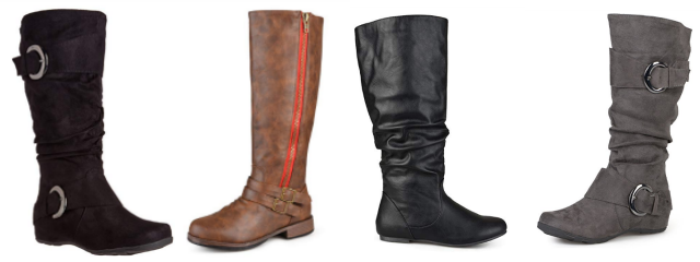 5c716769428b WHERE TO BUY WIDE CALF BOOTS  MY TOP FIVE FAVORITE PLACES TO SHOP ...